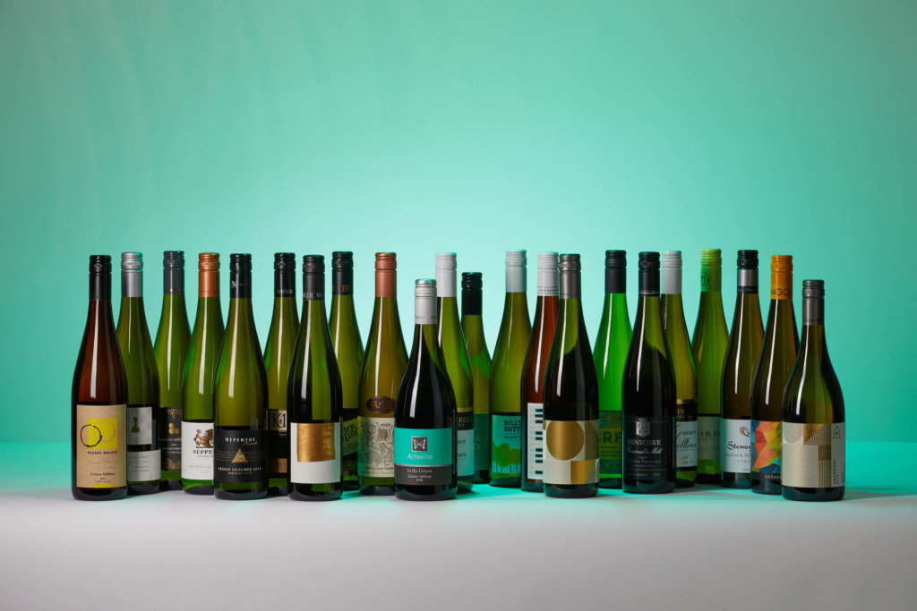 Australia's Best Grüner Veltliner – Young Gun of Wine